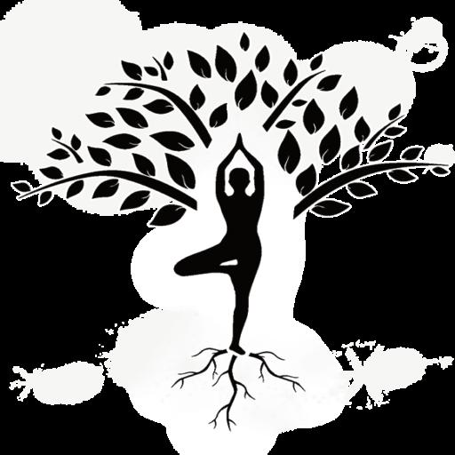 Arbre logo holi-sante