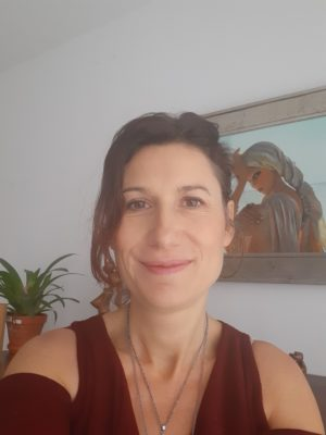 Sylvie chez holi-sante.net